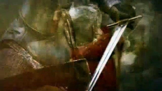 Merlin Season 2 Episode 12 The Fires Of Idirsholas [Comm]