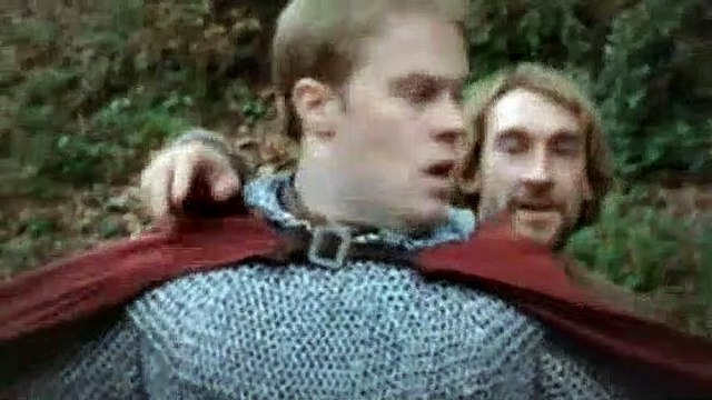Merlin Season 2 Episode 11 The Witch's Quickening [Comm]