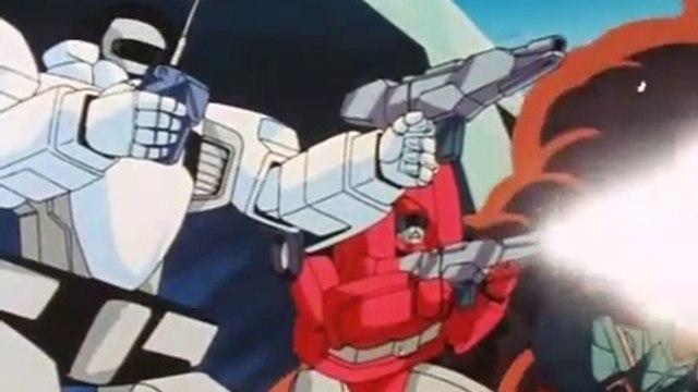 Machine Robo S01E46