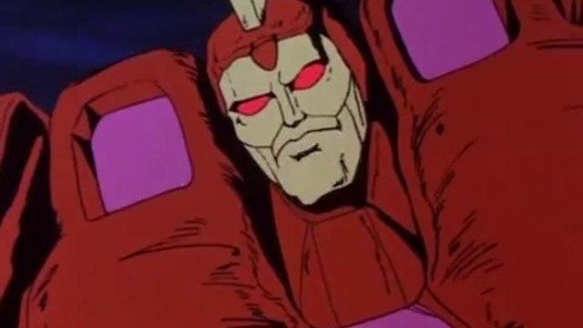 Machine Robo S01E45