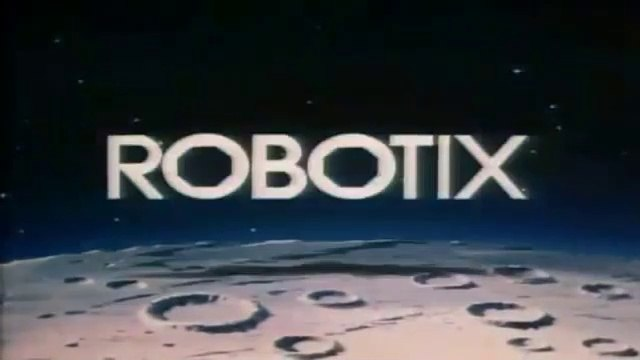 Robotix S01E01 Battle Of The Titans