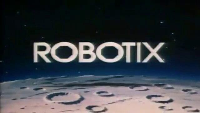 Robotix S01E01 Battle Of The Titans