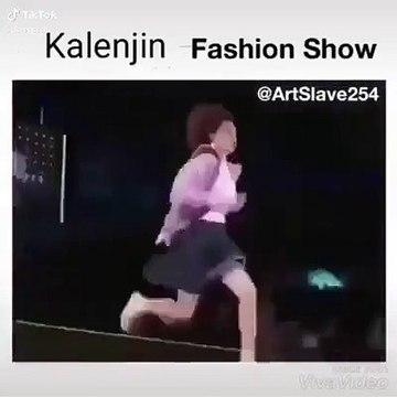 Kalenjin Fashion Show