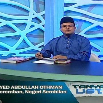 Tanyalah Ustaz (2014) | Episod 250