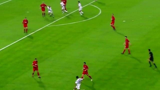 L'incroyable occasion manquée par le Milan AC à la 118e minute de la finale de 2005