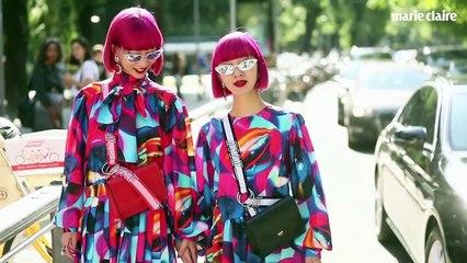 Tendencias 'street style' primavera/verano 2020: ¡todo al rosa!