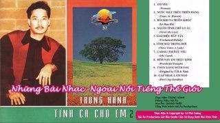 Trung Hanh Nhac Tinh Ca hai Ngoai Tinh Ca Cho Em N