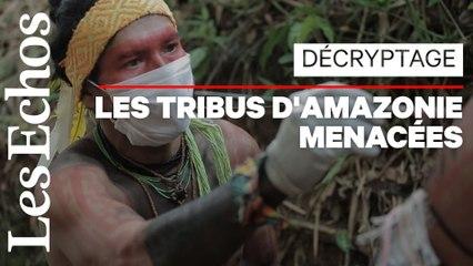 Pourquoi le coronavirus est la nouvelle menace qui plane sur l'Amazonie