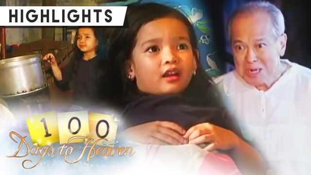 Anna goes sleepless because of the heavy rain and Tagabantay | 100 Days To Heaven