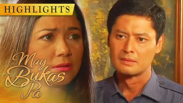 Malena confirms that Mario is Stella's real father | May Bukas Pa