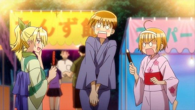 Onii-chan no Koto Nanka Zenzen Suki Janain Dakara ne!! - 09
