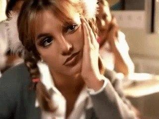 """Britney Spears : """"...Baby One More Time"""" élu meilleur plus grand single de tous les temps"""