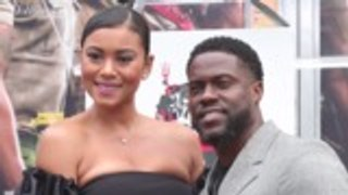Kevin Hart Admits Family Finds Him 'Annoying' During Quarantine   THR News