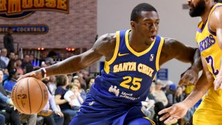 The Best Of Kendrick Nunn In The NBA G League