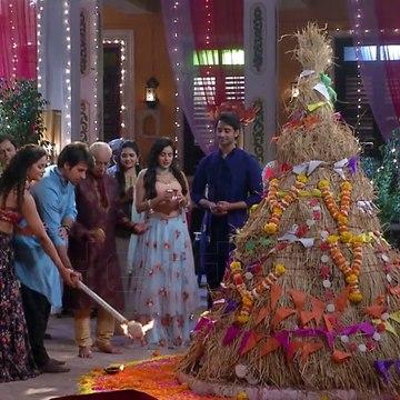Today Episode    Yeh Rishtey Hain Pyaar Ke Serial    7th May 2020