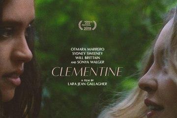 Clementine Official Trailer (2020) Otmara Marrero, Sydney Sweeney Drama Movie