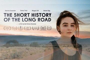 The Short History Of The Long Road Official Trailer (2020) Sabrina Carpenter Drama Movie