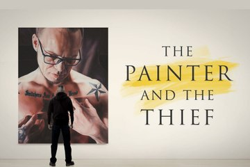 The Painter And The Thief Official Trailer (2020) Barbora Kysilkova Documentary Movie