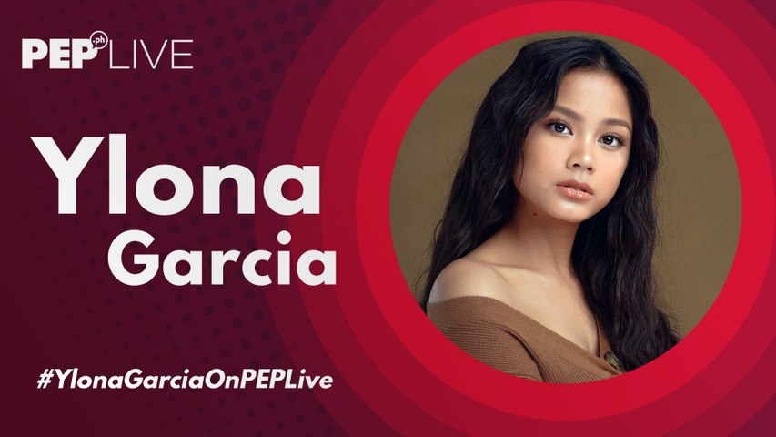 Ylona Garcia says one of her new songs is a