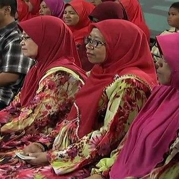 Tanyalah Ustaz (2014) | Episod 251