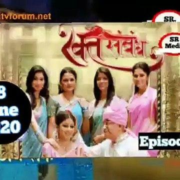 Rakt Sambandh 18 June 2020 Full Episode   रक्त सम्बंध