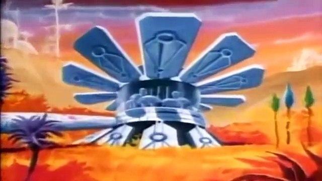 Robotix S01E11 Zarru Takes the Plunge