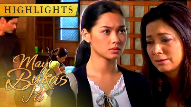 Stella faces Malena about her real identity | May Bukas Pa