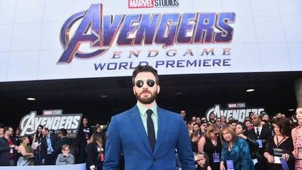 """Chris Evans: """"Captain America war die beste Entscheidung meines Lebens"""""""