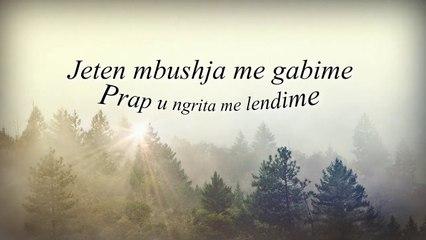 Hekuran Krasniqi - Me vrave mua (Instrumentale)