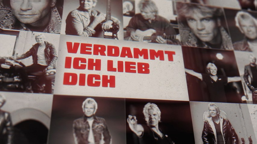 Matthias Reim - Verdammt, ich lieb dich