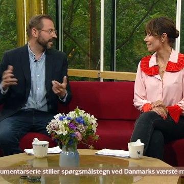 COVID-19; Virksomheder coronavasker i deres markedsføring | Go Morgen Danmark | TV2 Danmark