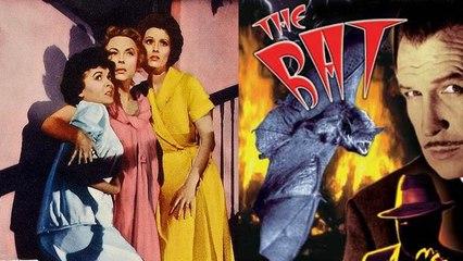 Vincent Price The Bat (1959)