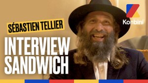 Sébastien Tellier l Interview Sandwich