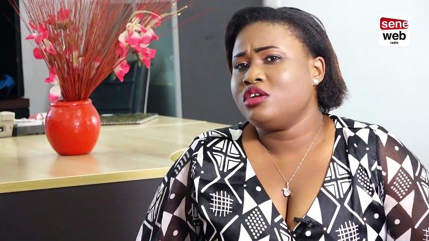 Père Mangoné, féminisme, s xualite, religion «Les hommes Sénégalais en font trop!», Maya (Sen Tv)