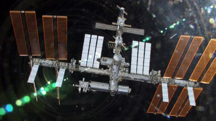 #AskNASA - What is the International Space Station?
