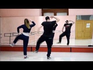 Ceni Meshi Dance Tutorial    J  Balvin Jeon Anitta   Machika Meso edhe ti