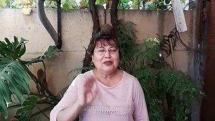PROFESORA NIDIA CATALÁN 3°A