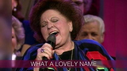 Vestal Goodman - What A Lovely Name