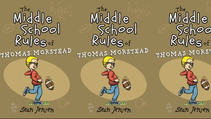 Thomas Morstead: From Wrong Side Of Minneapolis Miracle To Star Of Kids' Book
