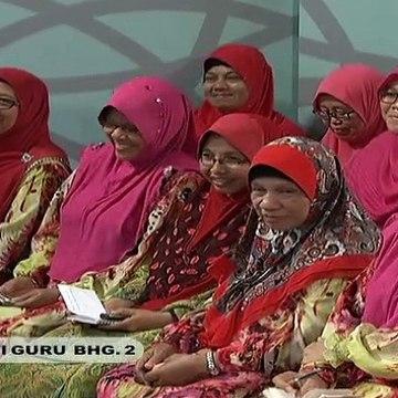 Tanyalah Ustaz (2014) | Episod 252
