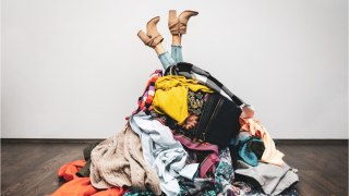 You've Put Off Organizing Your Closet Long Enough. Here's How