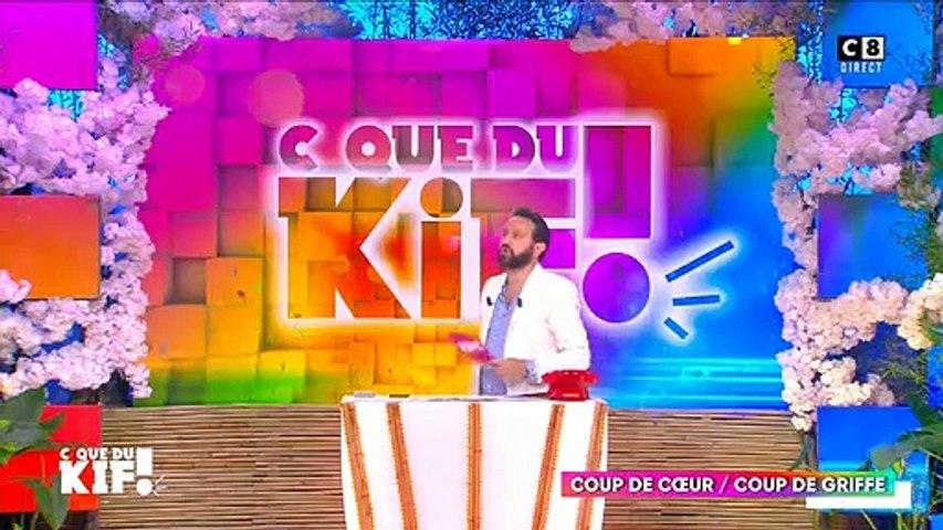 En larmes, Bernard Montiel révèle que TF1 aurait refusé de diffuser un clip de l'association