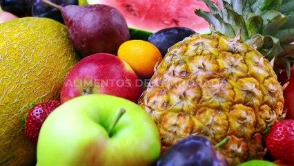Alimentos de temporada de verano