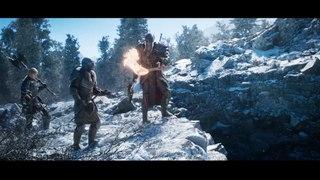 The Elder Scrolls Online: Greymoor - Tráiler lanzamiento