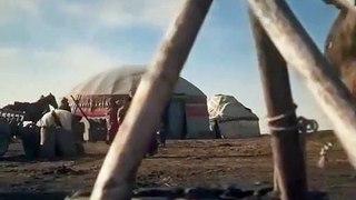 Dirilis Ertugrul- Season 1 Episode  20 Full HD - Urdu_Hindi -Haqeeqat ki Dunya