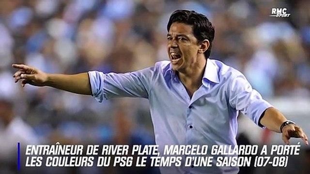 Mercato : Gallardo dans le viseur du PSG un jour, selon un recruteur du club