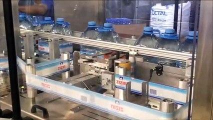 Bundling Machine Multipack-50R by CYPACK