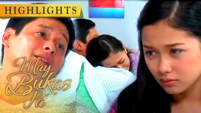 Stella accepts Mario as her father | May Bukas Pa