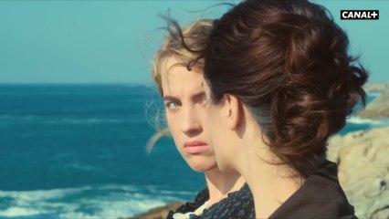 Portrait de la jeune fille en feu - Parcours du film