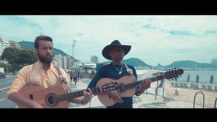 Lucas Reis & Thácio - Tipo Matuto